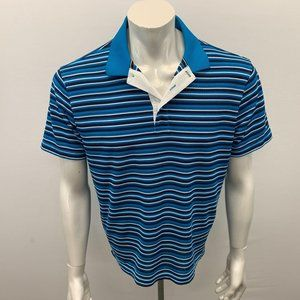Tommy Hilfiger Pique Polo Shirt Men's Size Medium